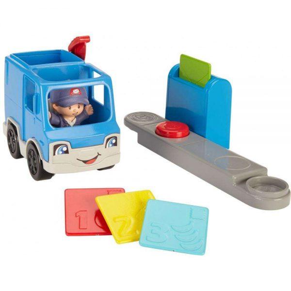Little People Truck