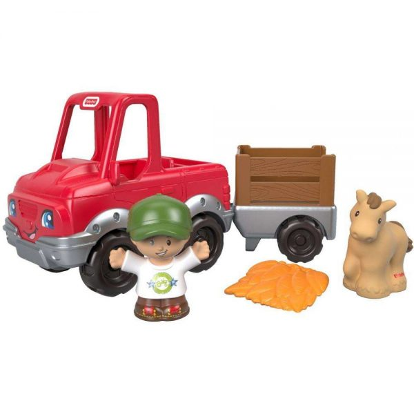 Little People Truck