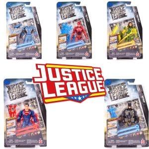 Justice League Bundle