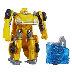 Transformers Bumble Bee Figure