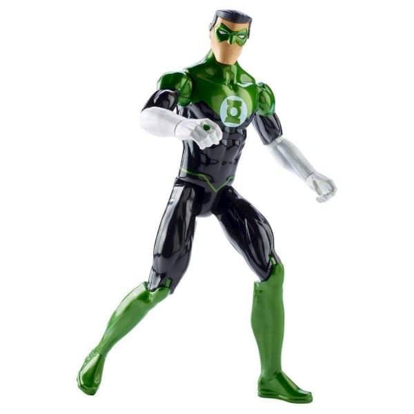 DC Justice League Action Figure Green Lantern