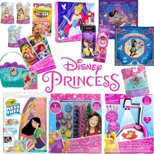Disney Princess Toy Bundle