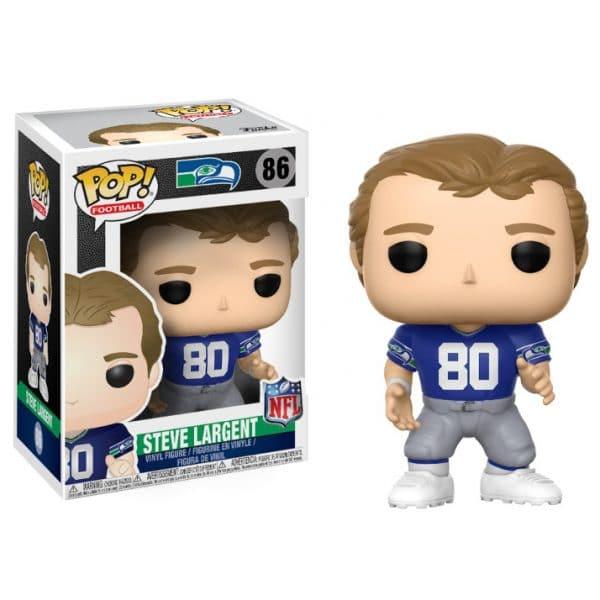 Pop Bundle NFL Bundle Steve Largent