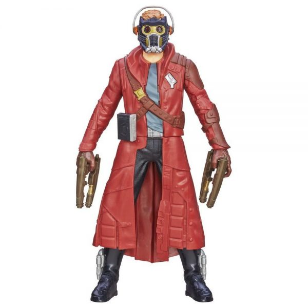 Marvel Battle FX Star-Lord
