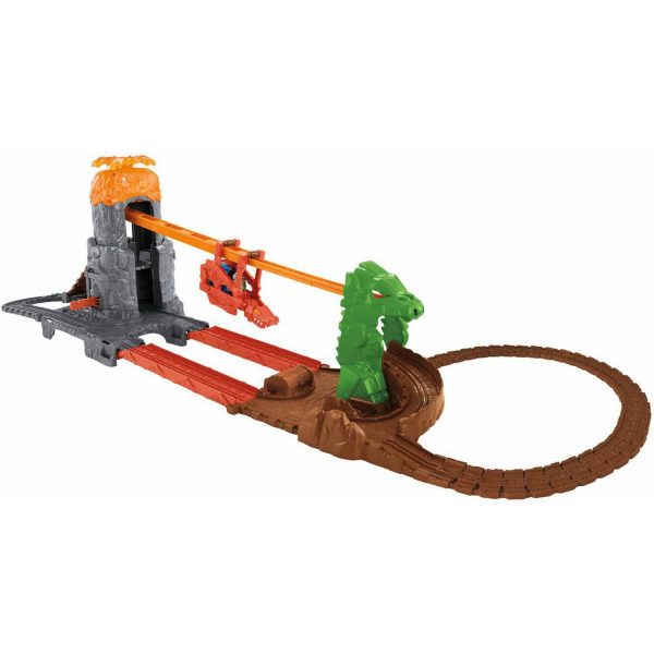 Thomas & Friends Take-n-Play Portable Railway