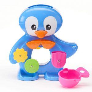 Penguin Tub Toy