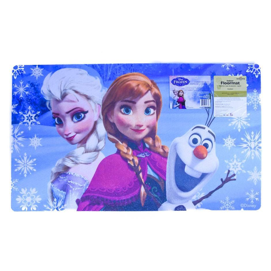 Frozen Comfort Mat