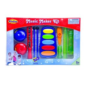 Winfun Music Maker Kit