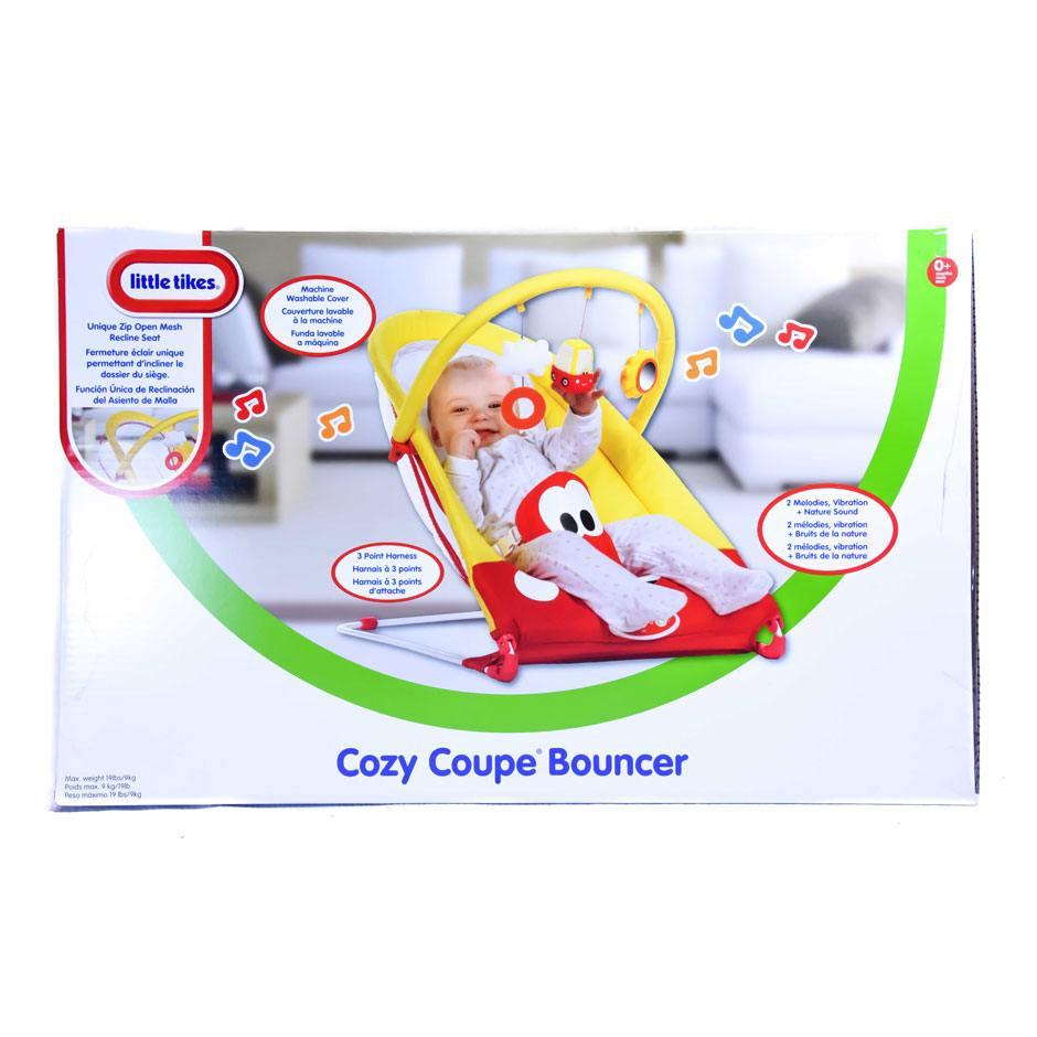 Little Tikes Cozy Coupe Bouncer