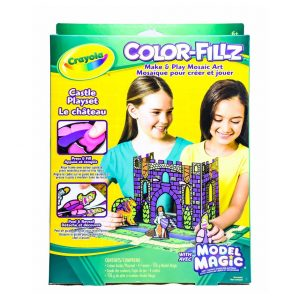 Color Fritz Make & Play Mosiac