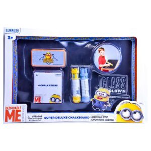 Despicable me Super Deluxe Chalkboard