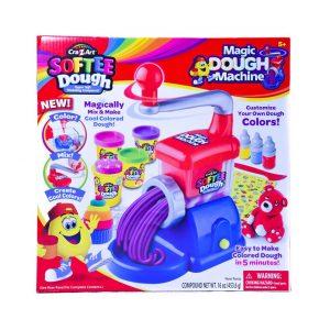 magic dough machine