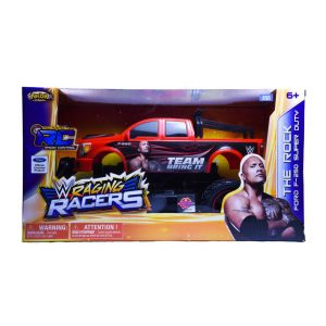 WWE The Rock Ford F-250 R/C