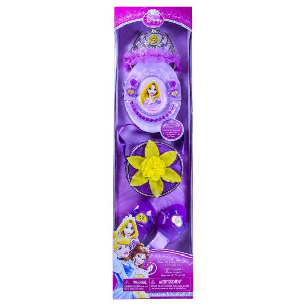 Disney Princess Complete Royal Accessory Set