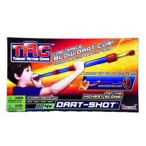 Tag Dart-Shot