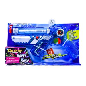 Galactic Quest Rifle