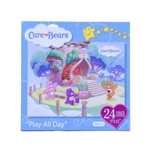 Care Bears 24pc Puzzle