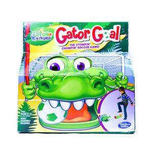 Gator Goal Game