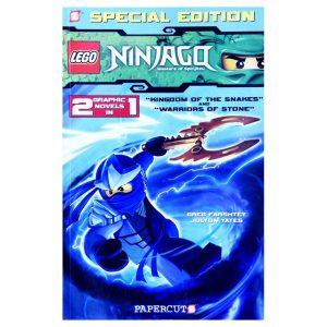Lego Ninjago 2 in 1 #3