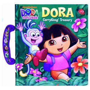 Dora Carry Along Treasury