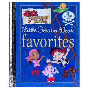 Little Golden Book Favorites - Jake