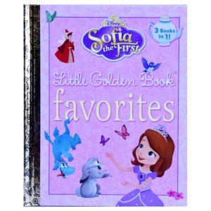 Little Golden Book Favorites - Sofia