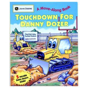 Touchdown For Danny Dozer