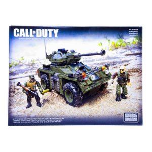 Call of Duty APC Invasion Mega Bloks 457pc.