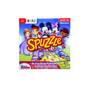 Spuzzle Disney Junior