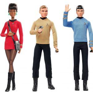 mattel-barbie-star-trek-uhura-kirk-and-spock