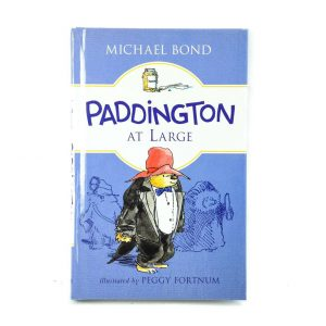 Paddington At Large Book
