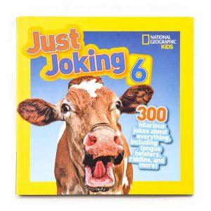 Just Joking 6 National Geographic Kids