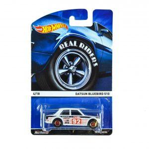 Hot Wheels Datsun Bluebird 510