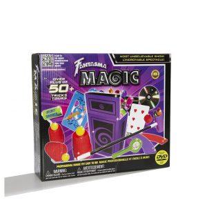 Fantasma Magic 50+ Tricks Set