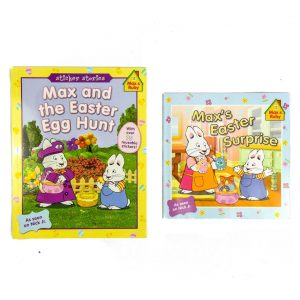 Max & Ruby Easter Set