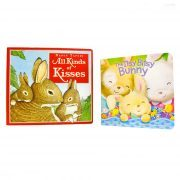 Itsy Bunny Kisses Set