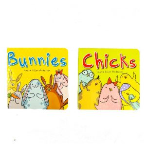 Chicks & Bunnies Set