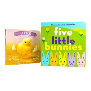 Little Chick Set