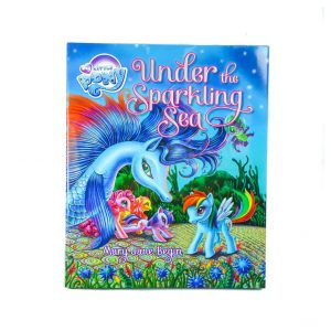 Under the Sparkling Sea MLP