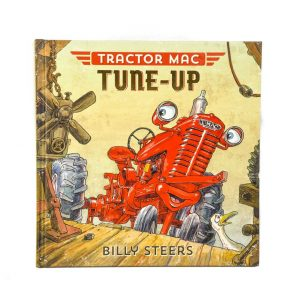 Tune Up - Tractor Mac