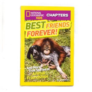 Best Friends Forever National Geographic Kids