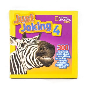Just Joking 4 National Geographic Kids