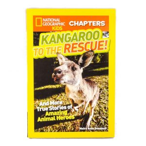 Kangaroo to the Rescue