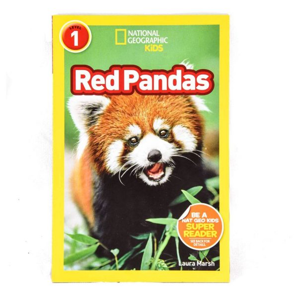 Red Pandas National Geographic