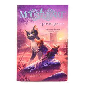 Hoppers Destiny MouseHeart Vol.2