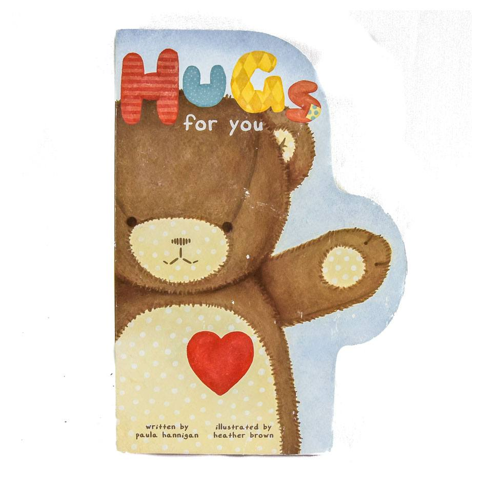 Hugs for You!
