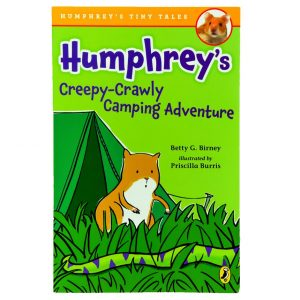 Humphrey's Creepy-Crawley Camping Adventure