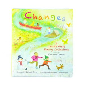 Changes Poetry Collection