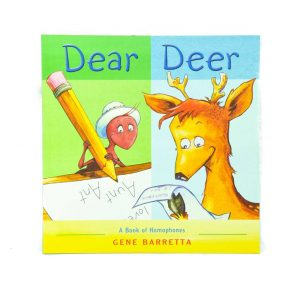 Dear Deer Book