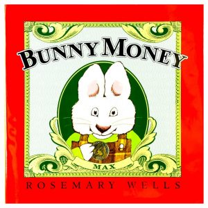 Bunny Money Book